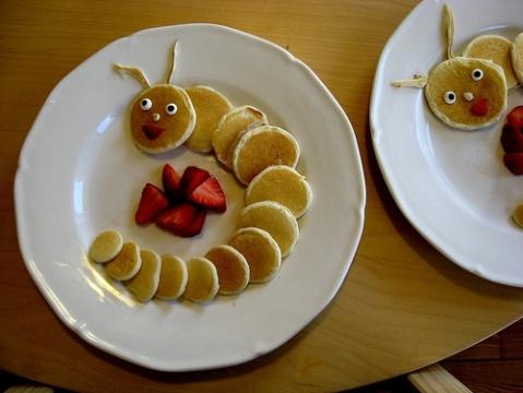 Завтрак 4