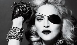 Мадонна 4