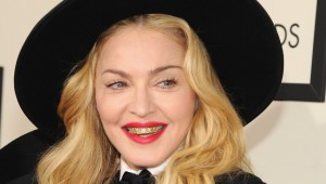 Мадонна 8