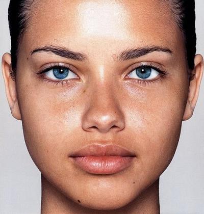 без макияжа 2