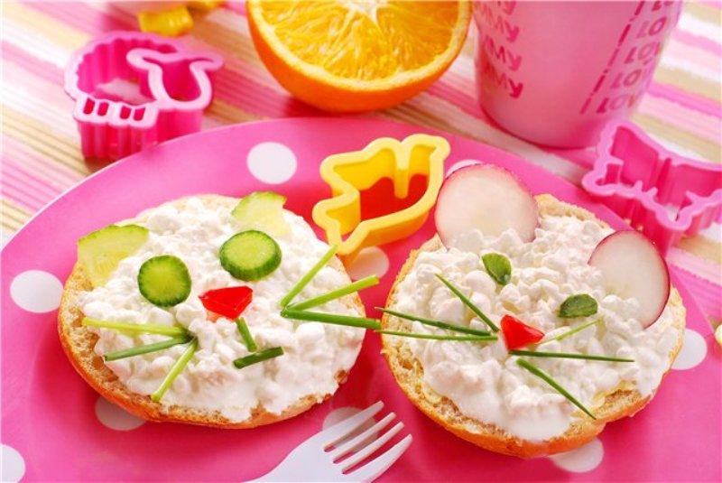 завтрак 10
