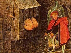 фото Средневековье