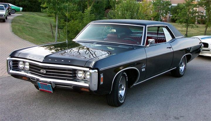 Chevrolet-impala-1967