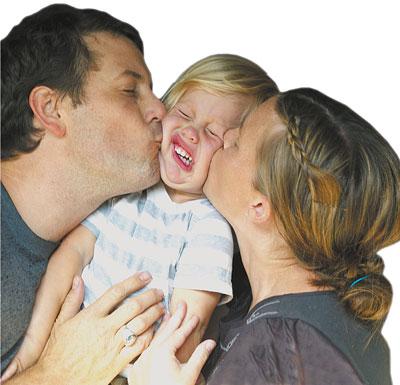 кого когда знакомили с родителями
