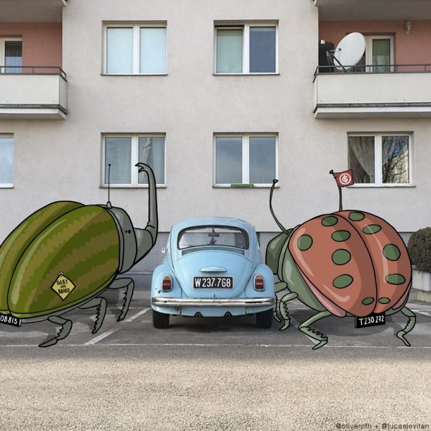 The-three-beetles-funny-photo-manipulations-by-lucas-levitan__880