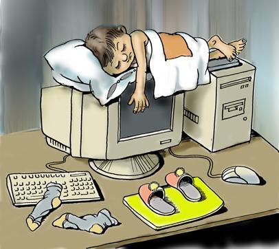 трудоголик