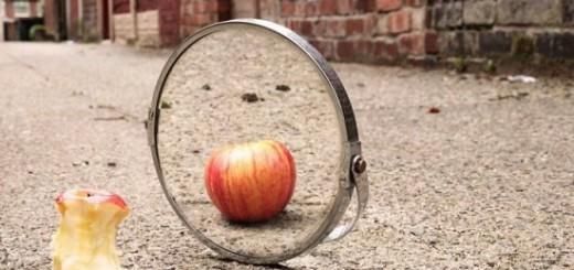 яблоко_зеркало
