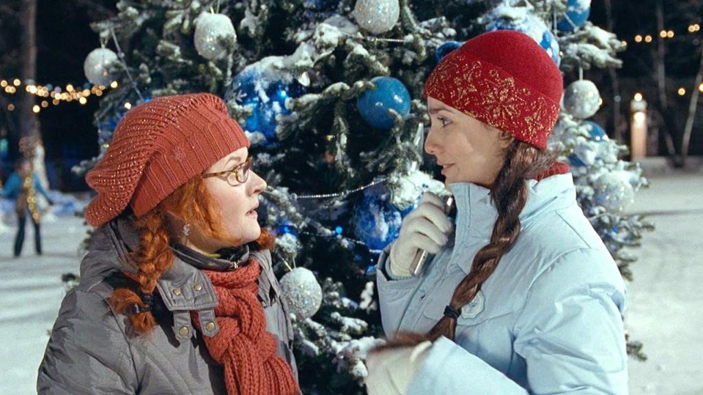 Россия фильмы про новый год