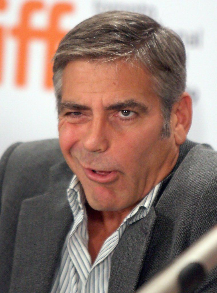 George-Clooney-on-the-premiere-of-the-cartoon-in-Toronto