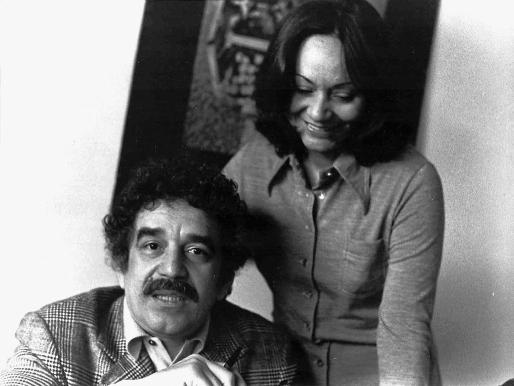 Obit Mexico Gabriel Garcia Marquez-4