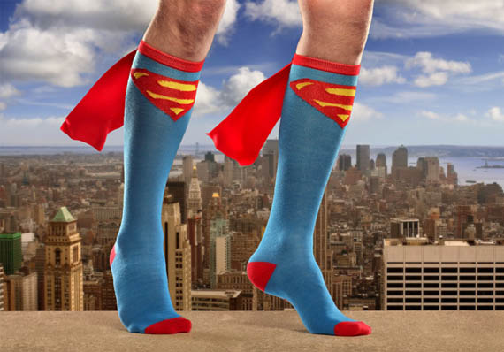 superman-caped-socks