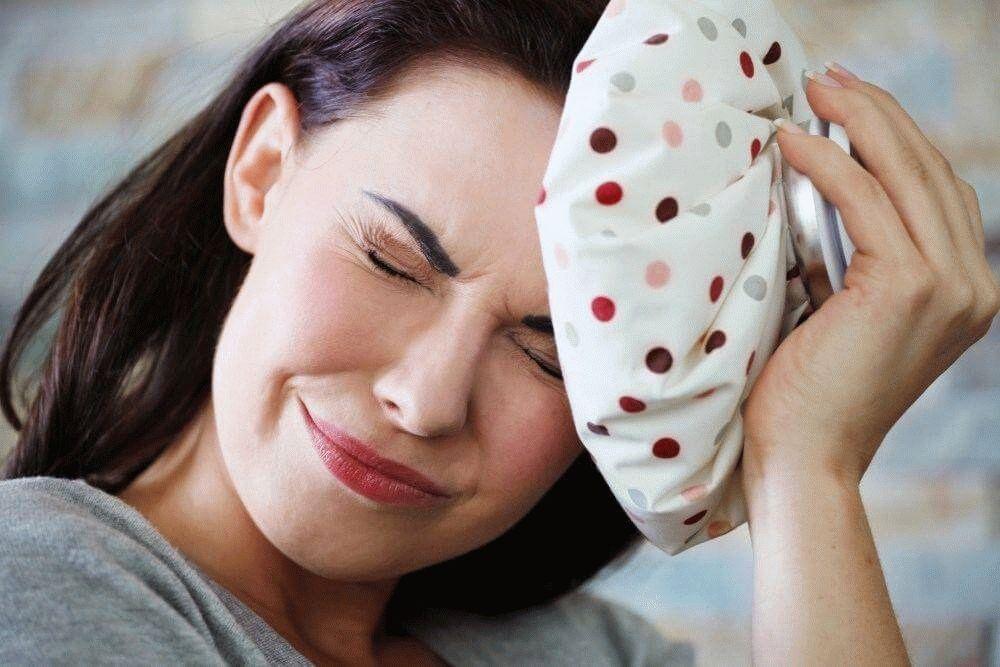Чем вылечить воспаление десны у зуба мудрости
