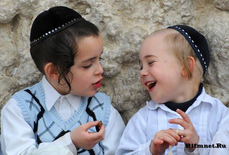 7 правил воспитания почему еврейские дети становятся гениями