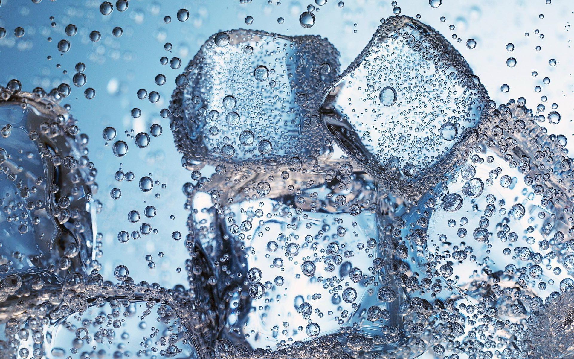 led-makro-gazirovka-voda-puzyrki-puzyri-ld