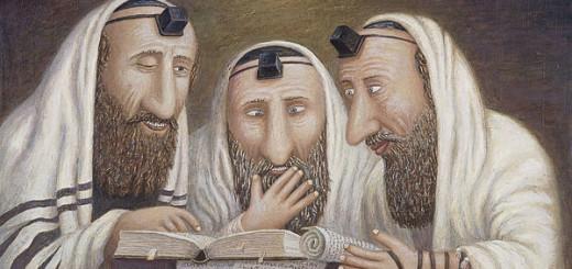 lubarov_еврейская мудрость