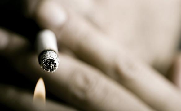 Чушь табачья. Правда о курении, которая неудобна всем