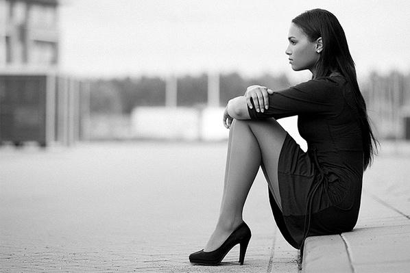 Одинокие женщины дома фото фото 783-622