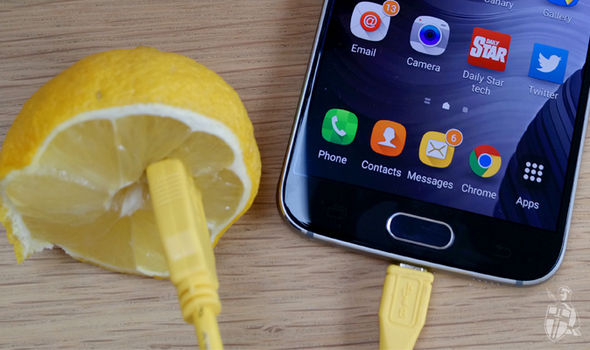 Technology-Myths-Can-You-Charge-A-Smartphone-With-A-Lemon-Leaving-A-CD-In-A-Player-Overnight-Leaving-Charge-A-Smartphone-Using-A-365724