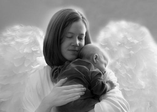 angel-mama