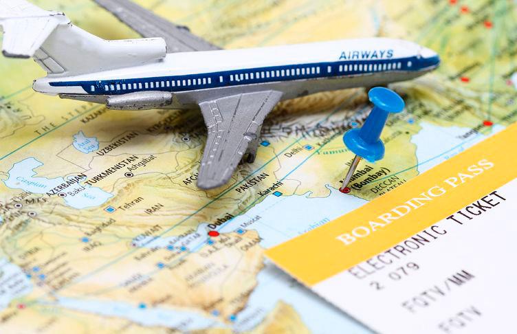 Авиабилеты для студентов дальнего востока