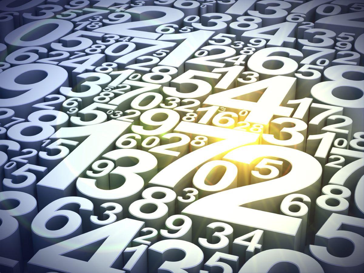 О чем говорят зеркальные числа