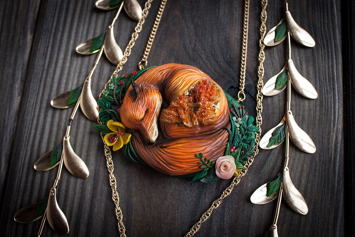 magical-jewelry-and-creatures-from-polymer-clay-and-minerals-57f5ee386bbd3__700