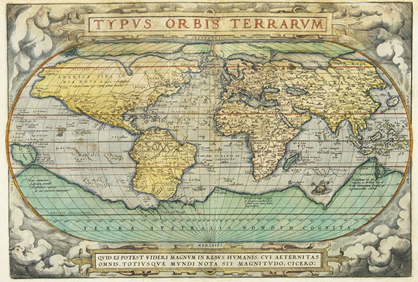 karta-mira-abrahama-orteliya-1582-g