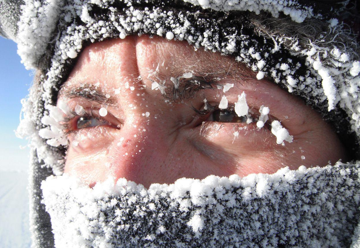 Синоптики предсказывают, что приближающаяся зима окажется наиболее студеной за целое столетие.