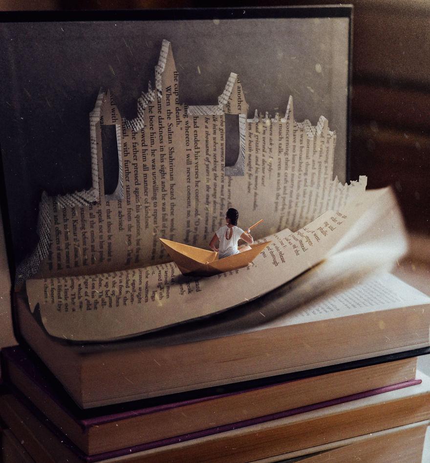 Как книги меняют нашу жизнь